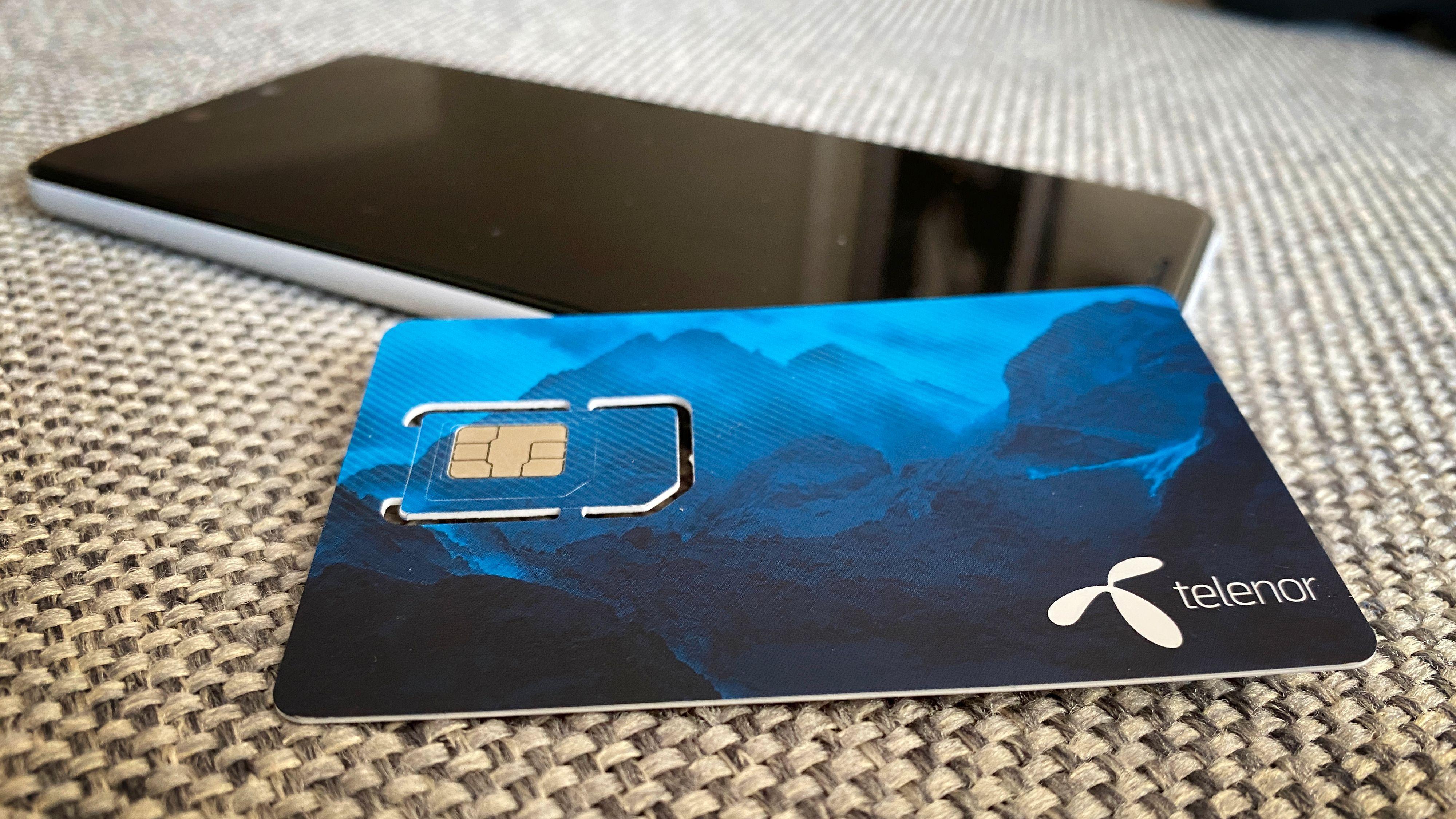 Telenor tar nå 69 kroner i måneden for en tjeneste konkurrenten tilbyr gratis