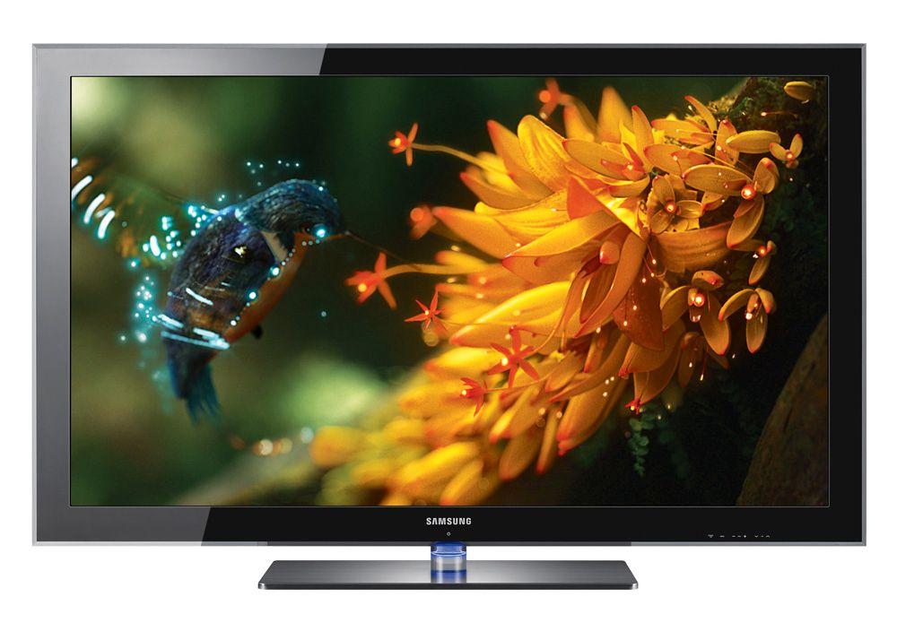 Har lokal dimming: Samsungs kommende 8500-serie