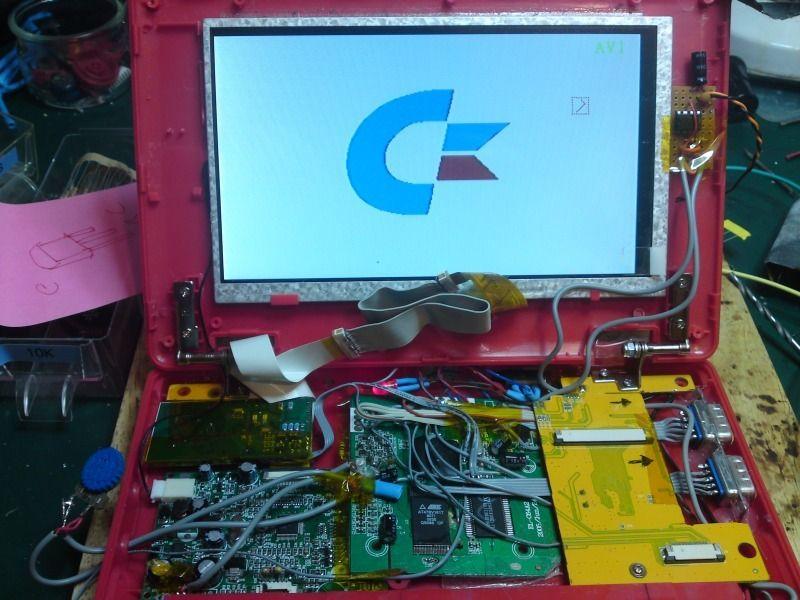 Byggingen var en komplisert prosess, ifølge utvikleren.Foto: www.sd2iec.co.uk