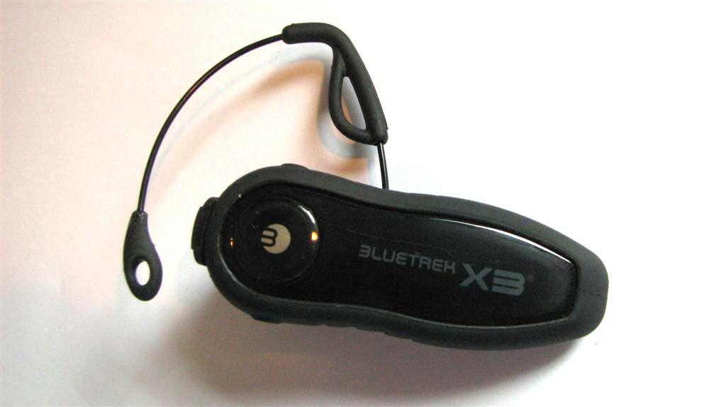 Test: Bluetrek X3 – blåtannplugg for villmenn