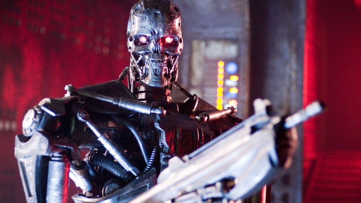 – Drapsroboter må forbys