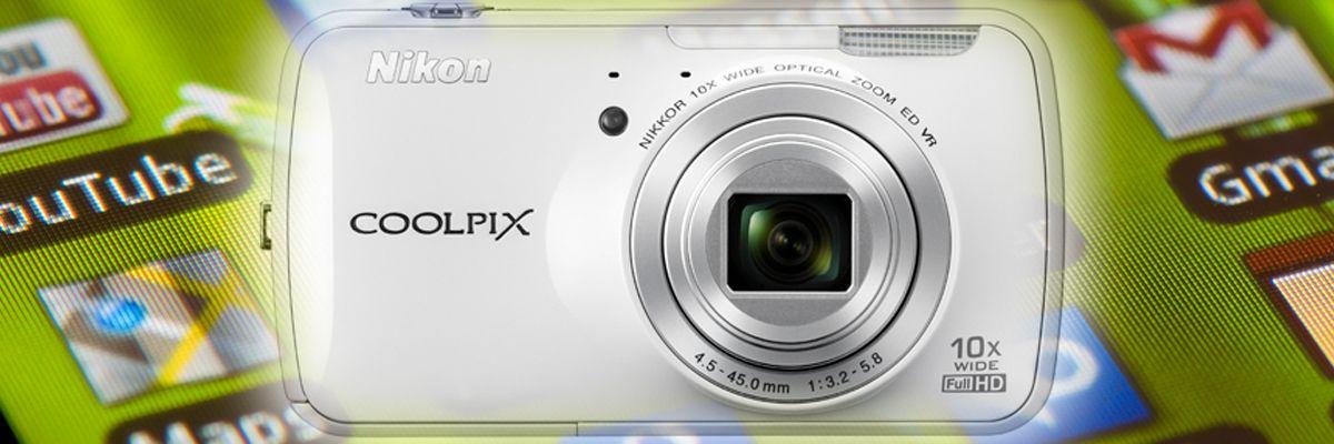Dette kameraet kjører Android!