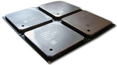Syv rimelige prosessorer