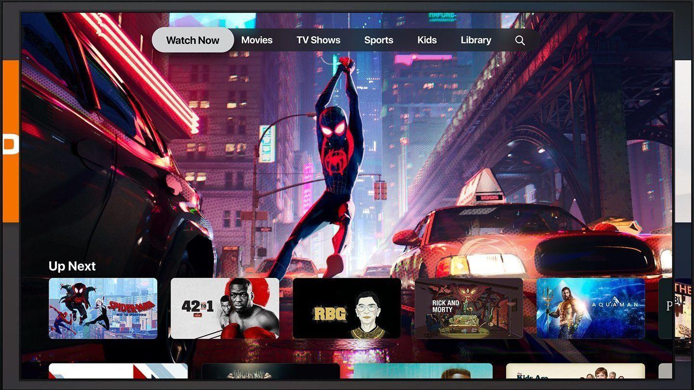 Nå kan du prøve Apples nye TV-app
