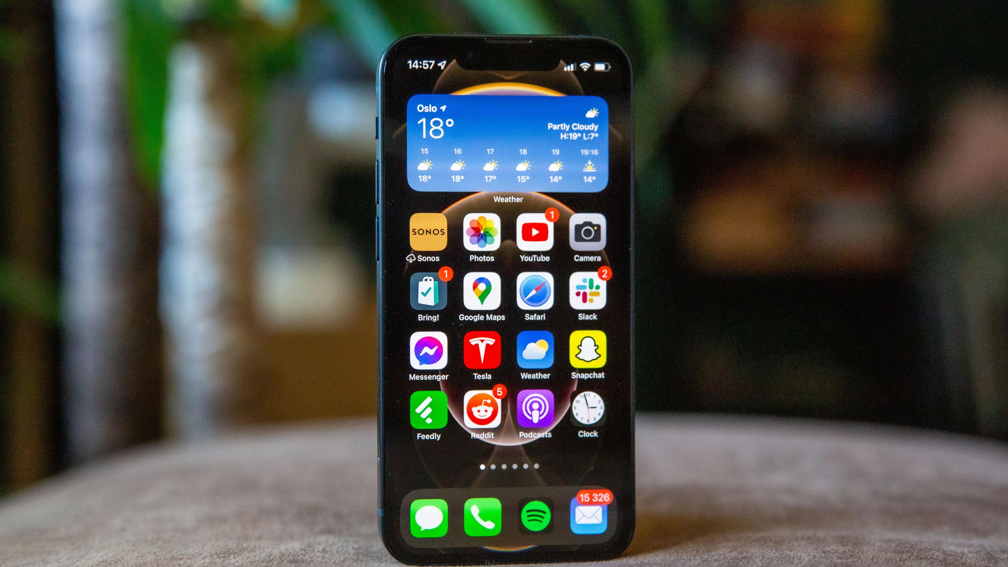 «Ingen» vil ha iPhone 13 Mini