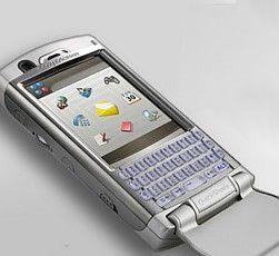 Har du fått deg en smarttelefon, har du mange muligheter. (Foto: Sony Ericsson)