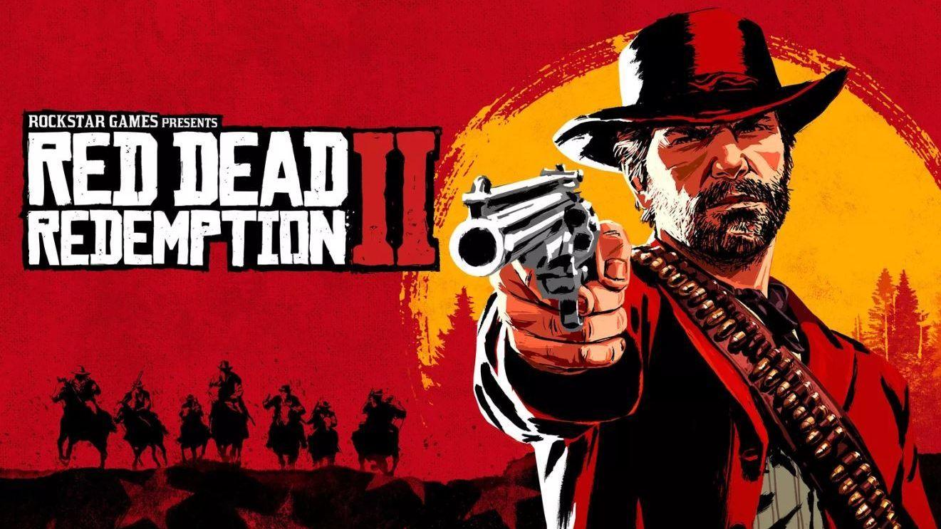 Offisielt: Red Dead Redemption 2 til PC