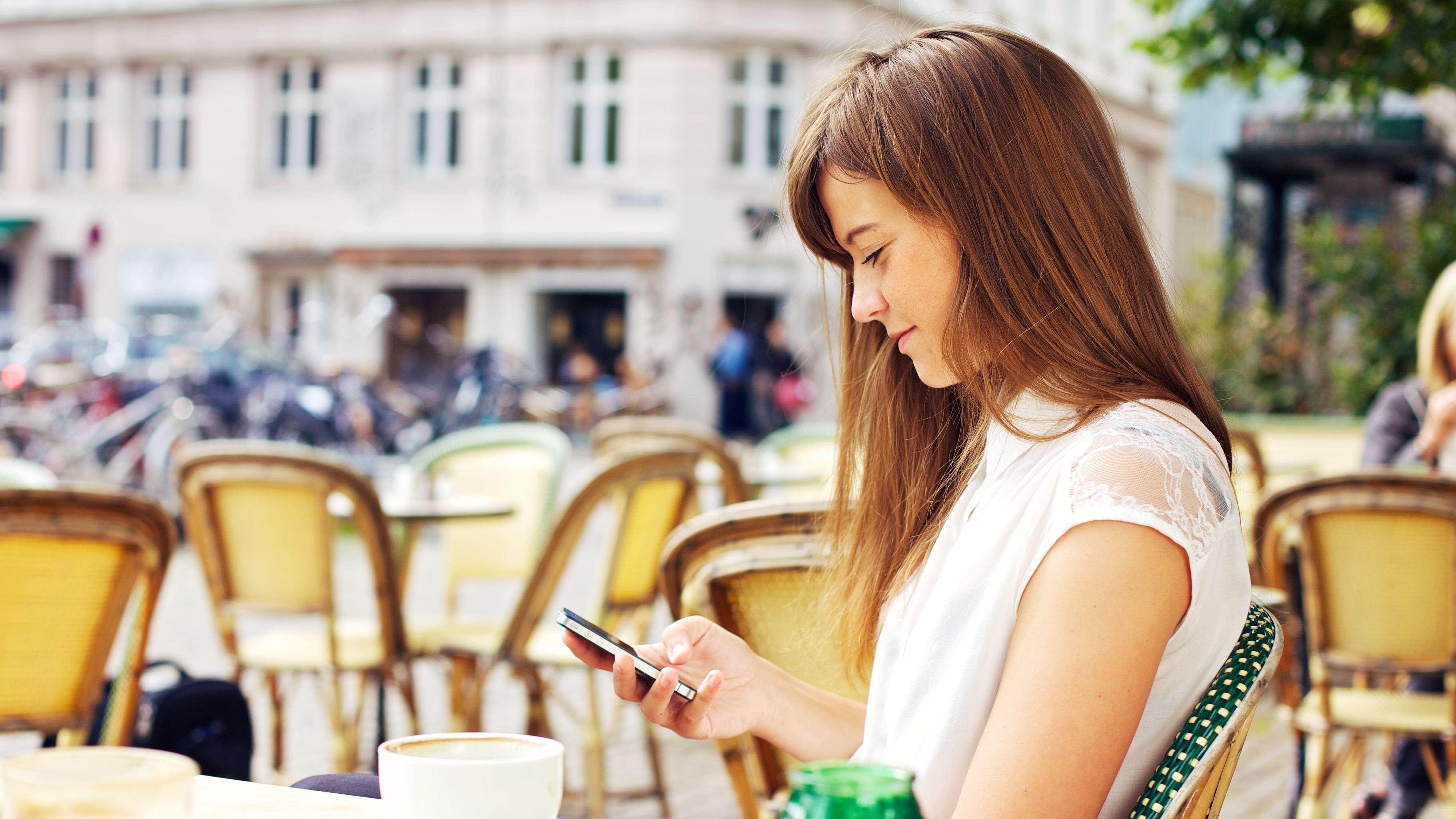 Restauranter skal få fart på mobil betaling