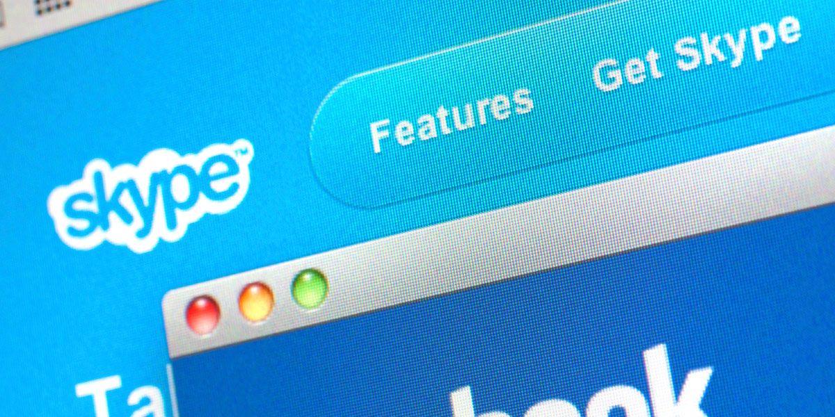 Skype får bedre Facebook-integrering