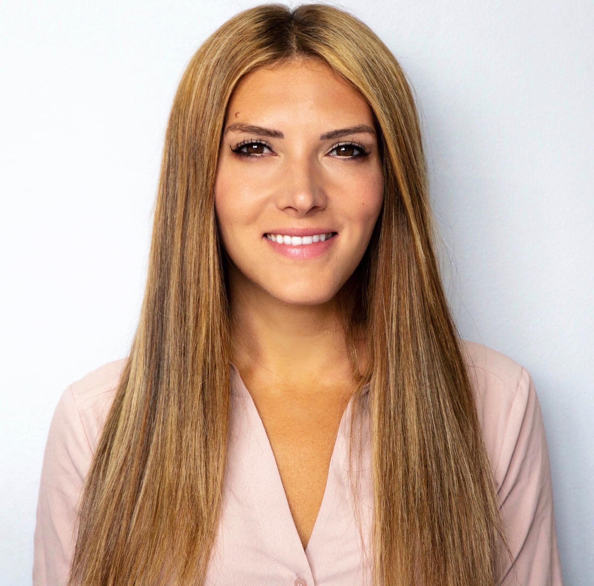 Psykologen Suzan Mobarke.