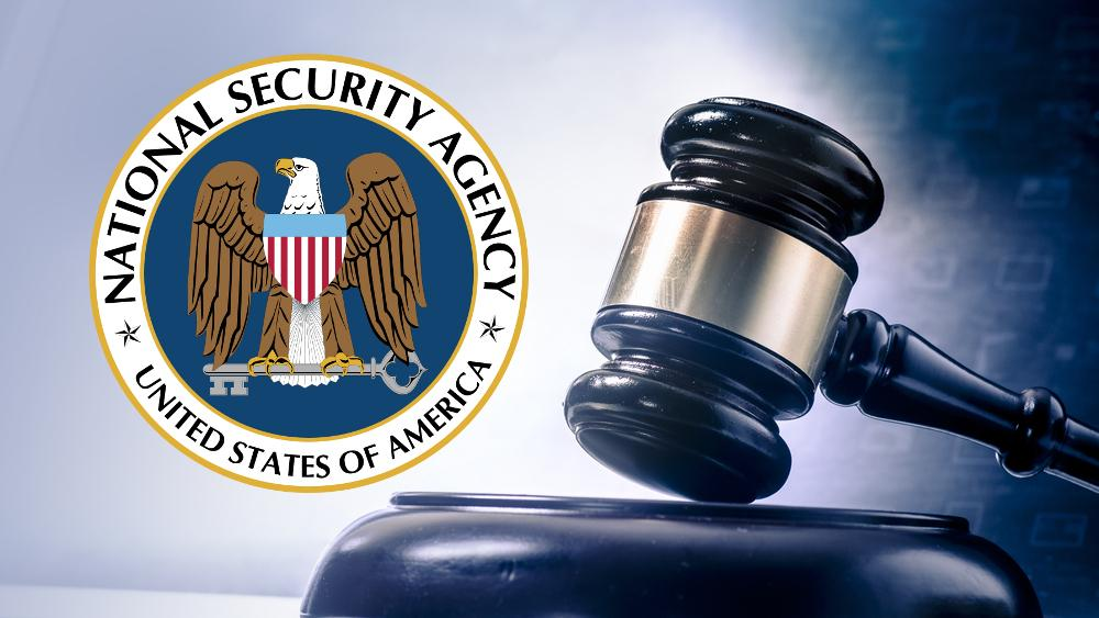 Wikipedia saksøker NSA
