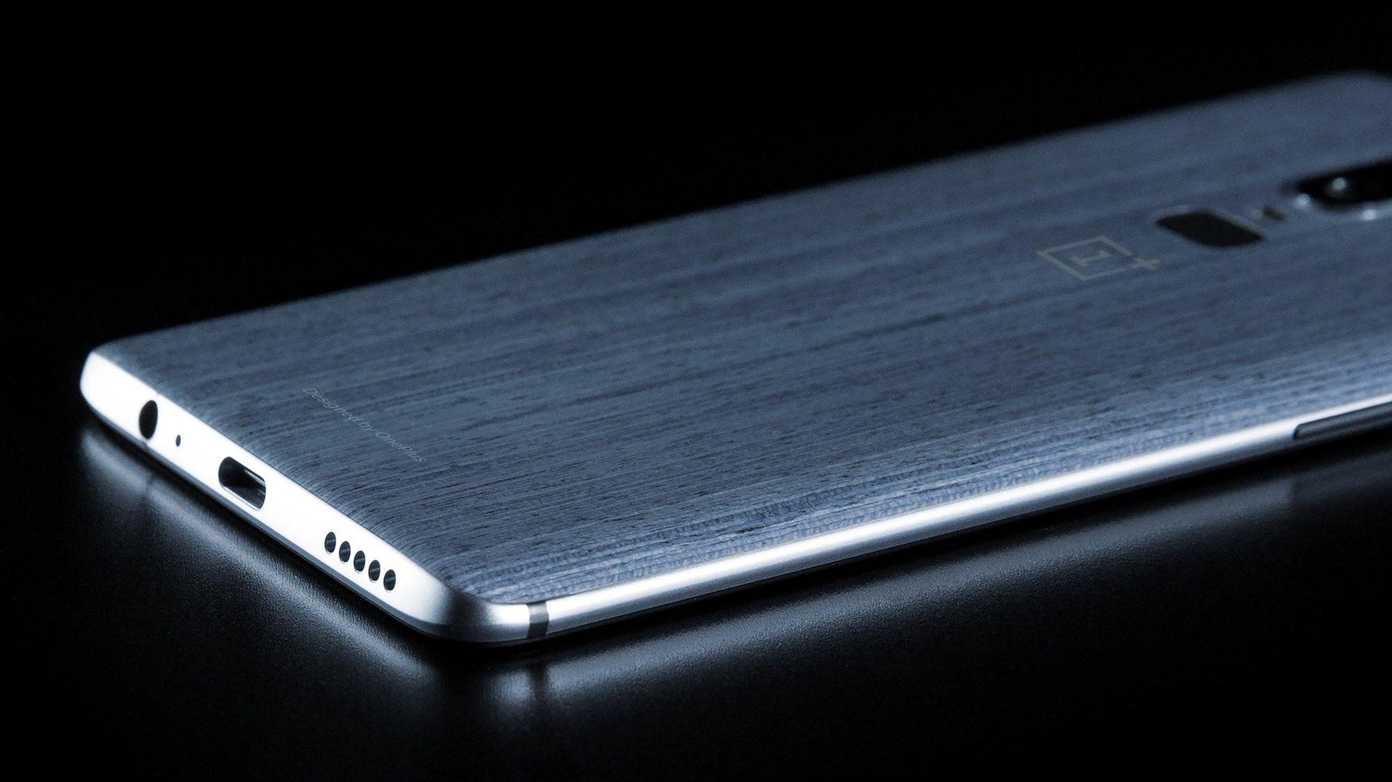 OnePlus 6 kan bli markedets billigste Snapdragon 845-telefon