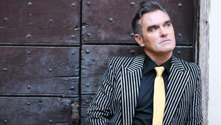 Morrissey kaller NME upålitelige