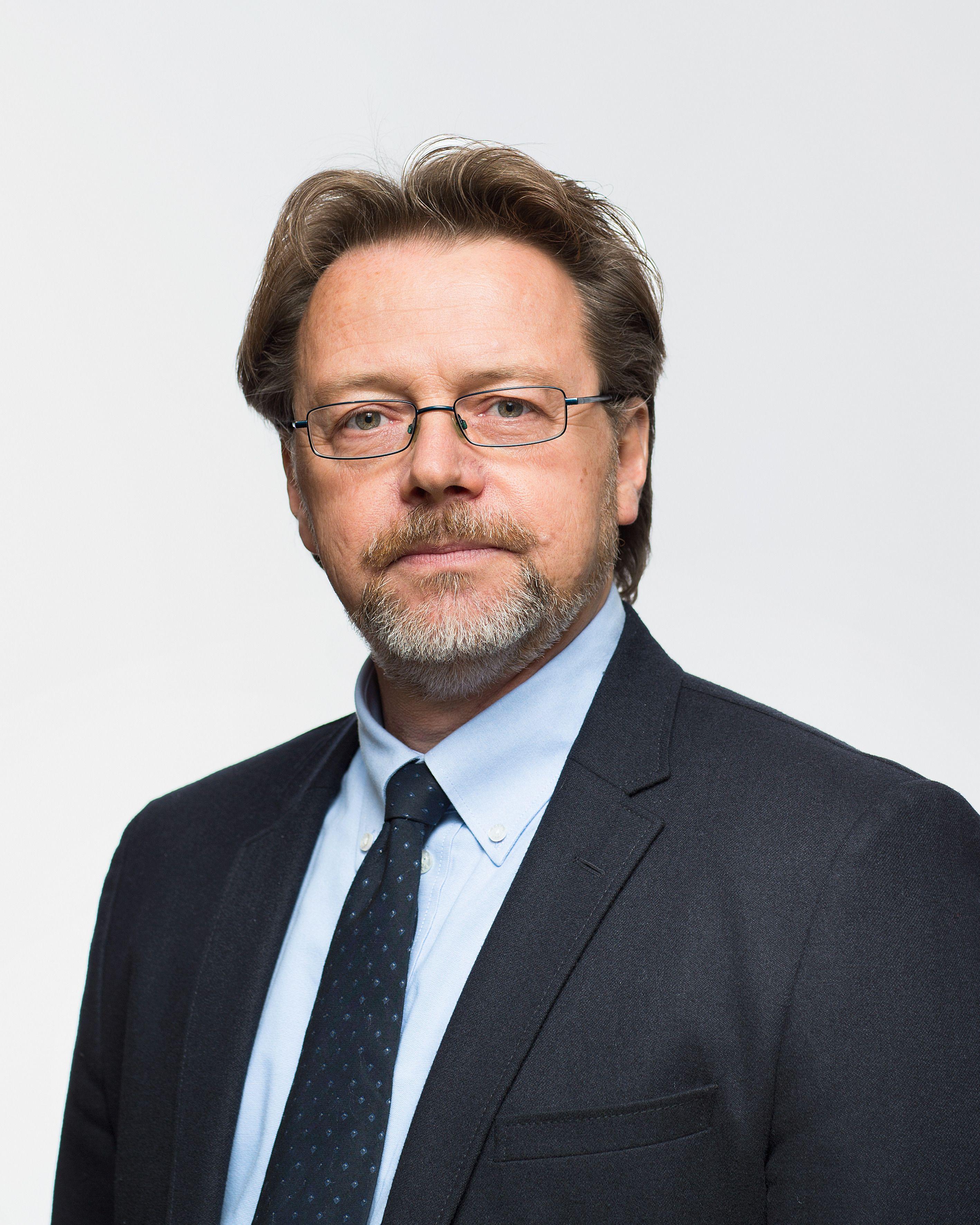 Atle Årnes, teknologidirektør i Datatilsynet.