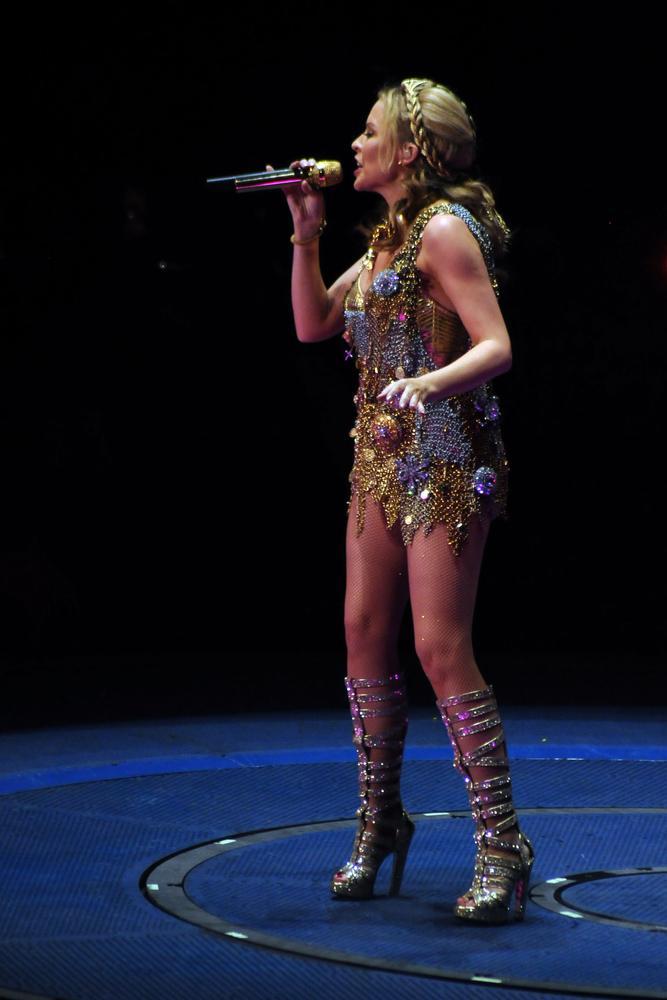 Kylie Minogue.Foto: Shutterstock
