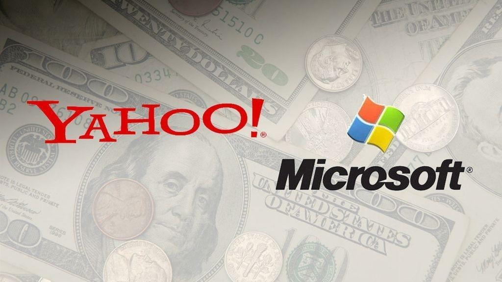 Microsoft og Yahoo i nye forhandlinger