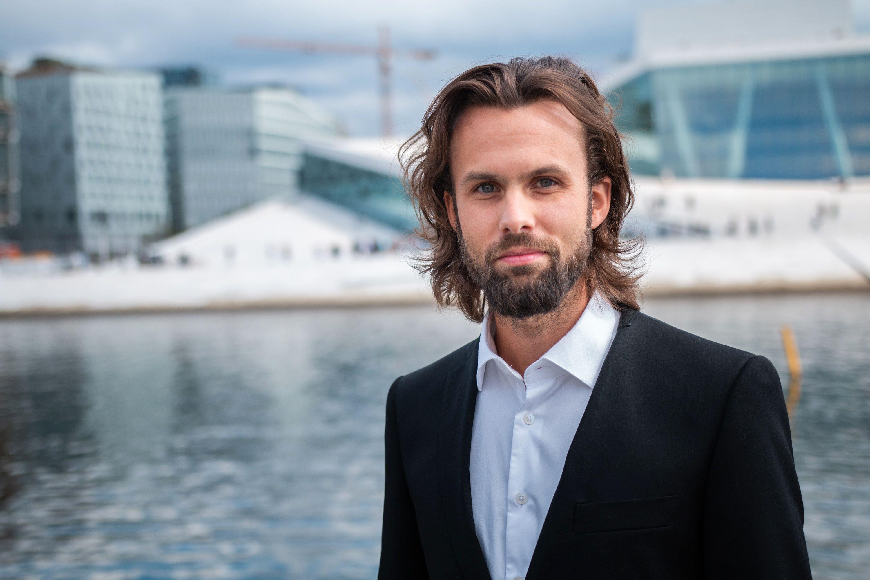 Thomas Iversen i Forbrukerrådet .