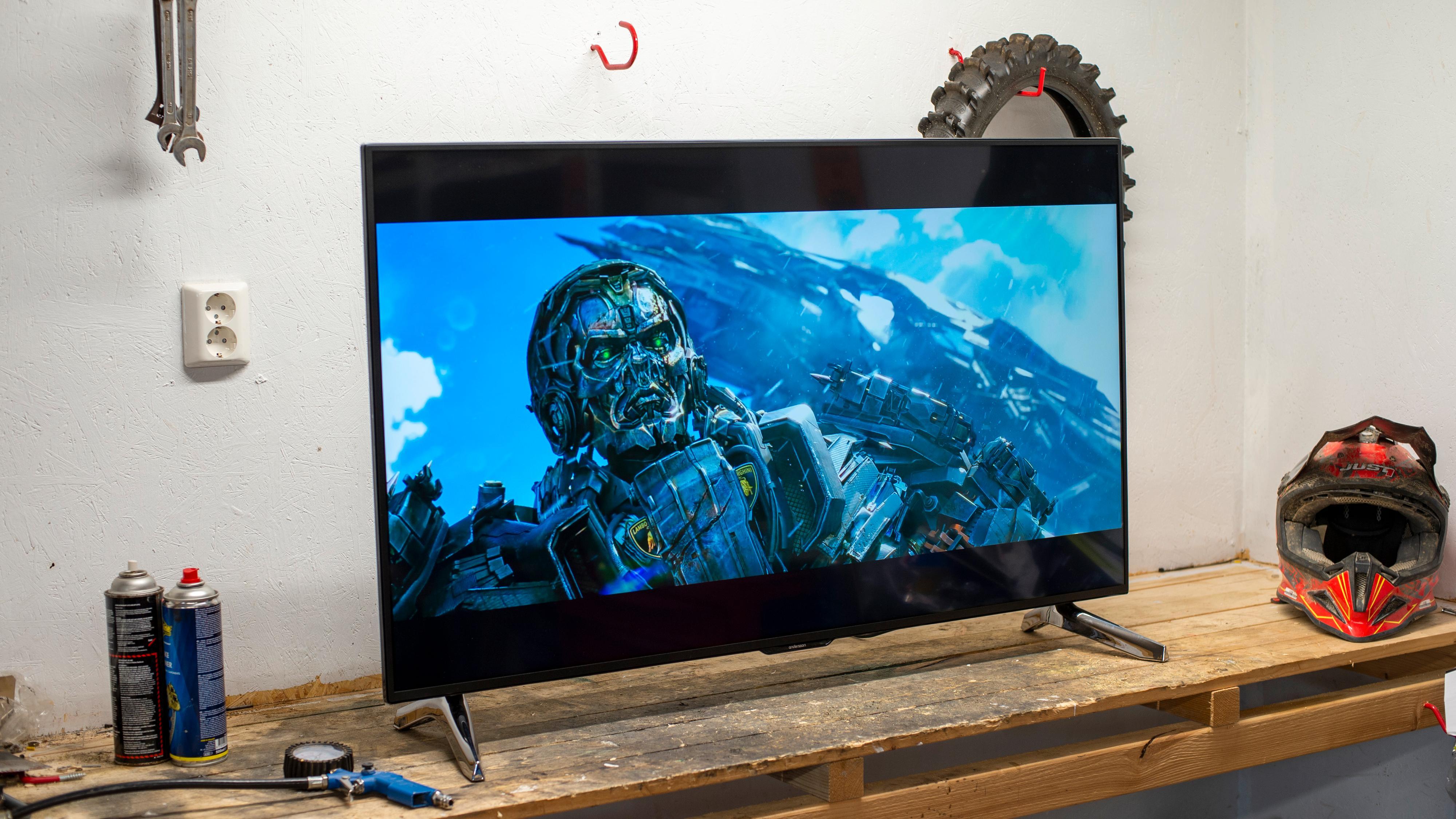 Denne TV-en koster under 5000 kroner