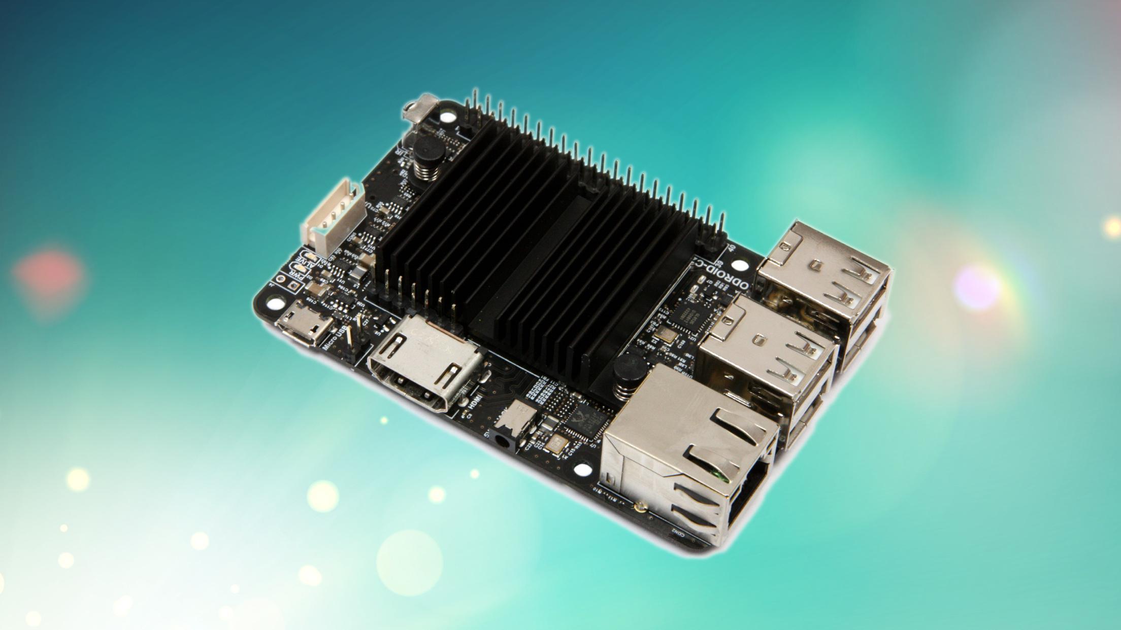 Her er en ny og kraftig Raspberry Pi-konkurrent