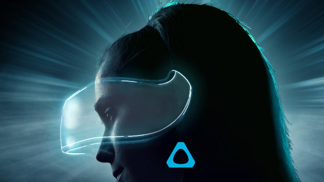 HTCs nye VR-briller krever verken PC eller mobil