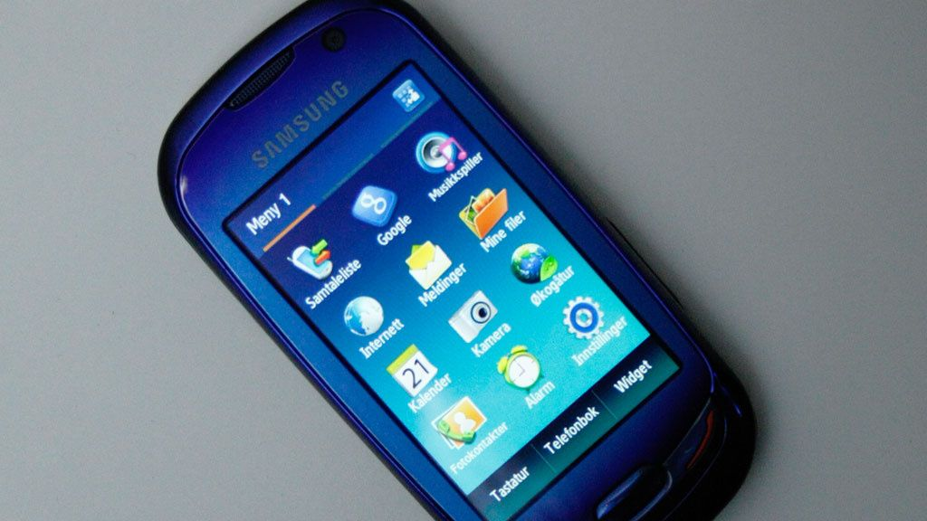 Test: Samsung Blue Earth