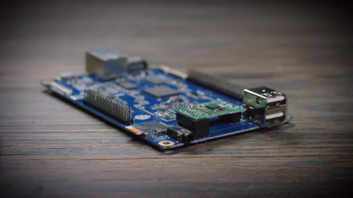 Denne Raspberry Pi-konkurrenten koster bare en hundrelapp, og har dratt inn millioner på Kickstarter