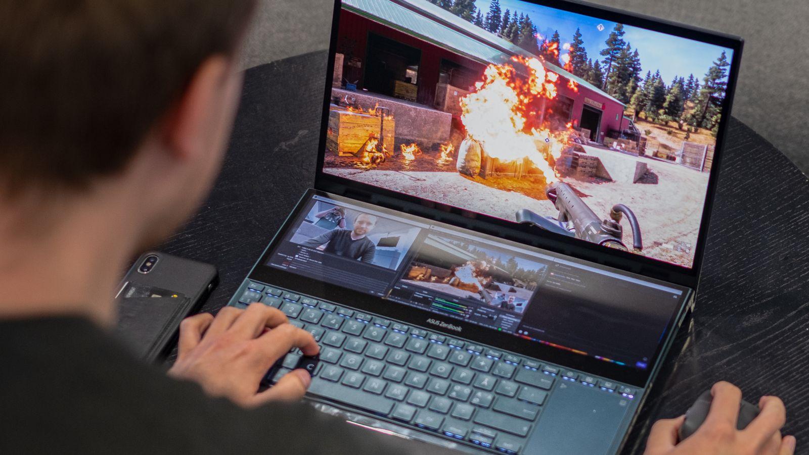 laptop asus Prissøk Gir deg laveste pris