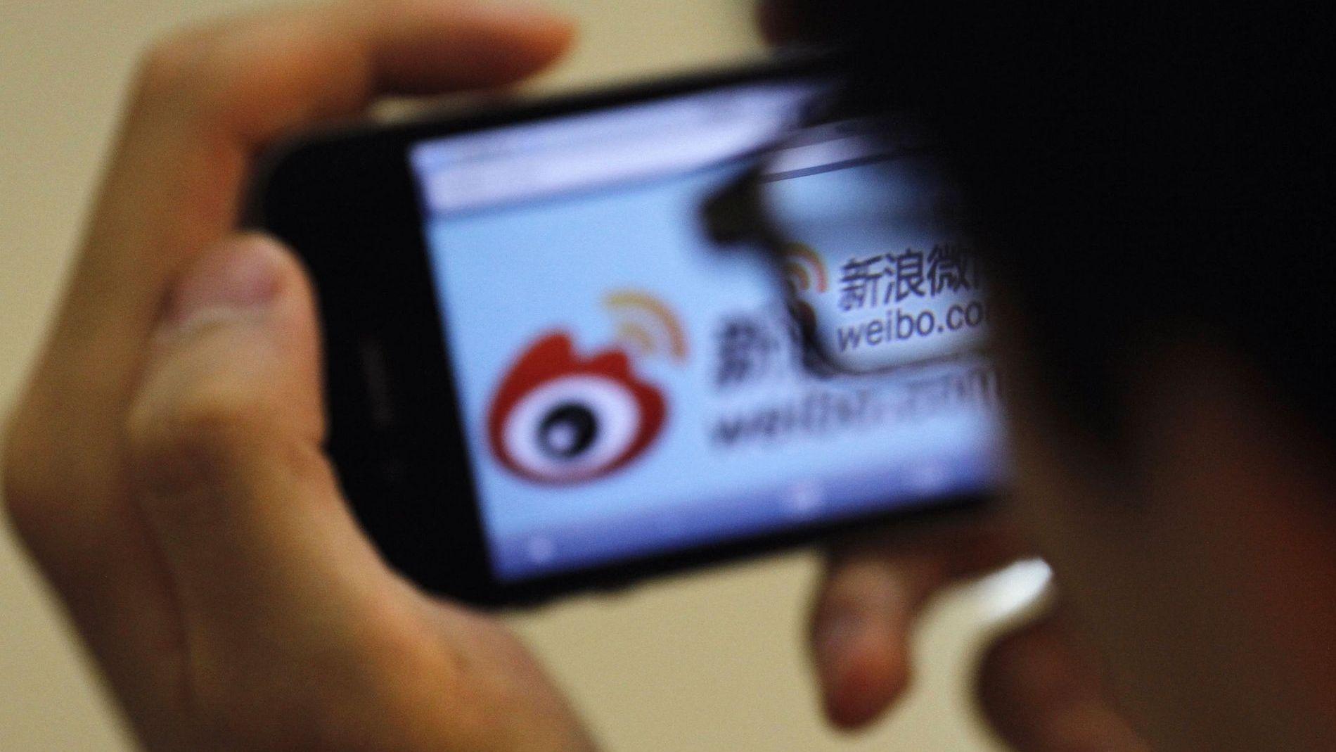 Kina skal bestemme hva som kommer høyest i søkeresultatet