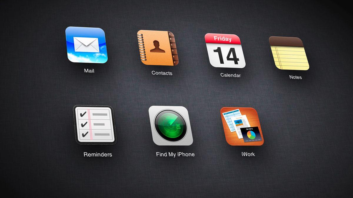 Apple slenger flere ting opp i skyen