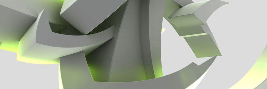 Nvidia ligger ikke på latsiden