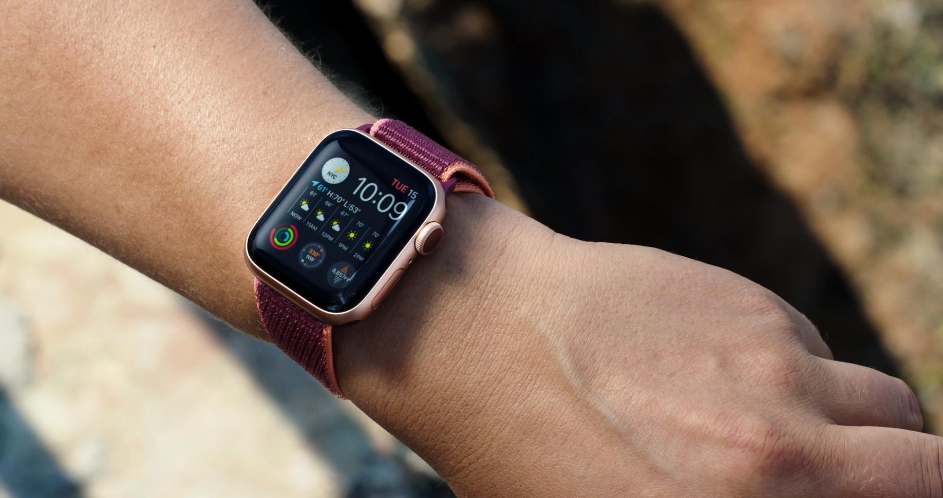 Apples suksessformel: Treige oppdateringer