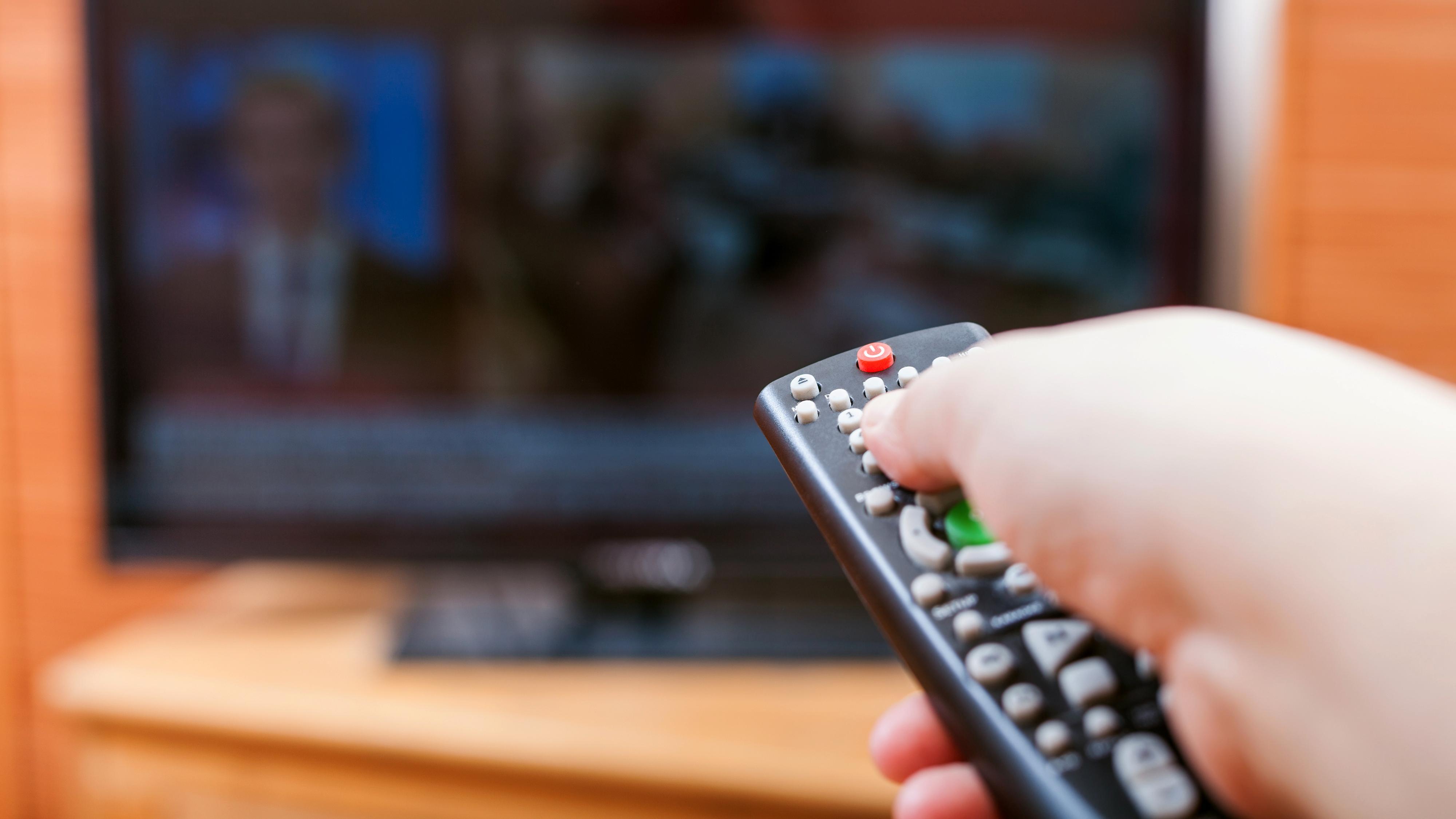 OnePlus går fra å lage mobiler til å lage TV