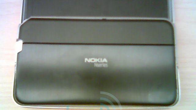 Nytt surfebrett fra Nokia?