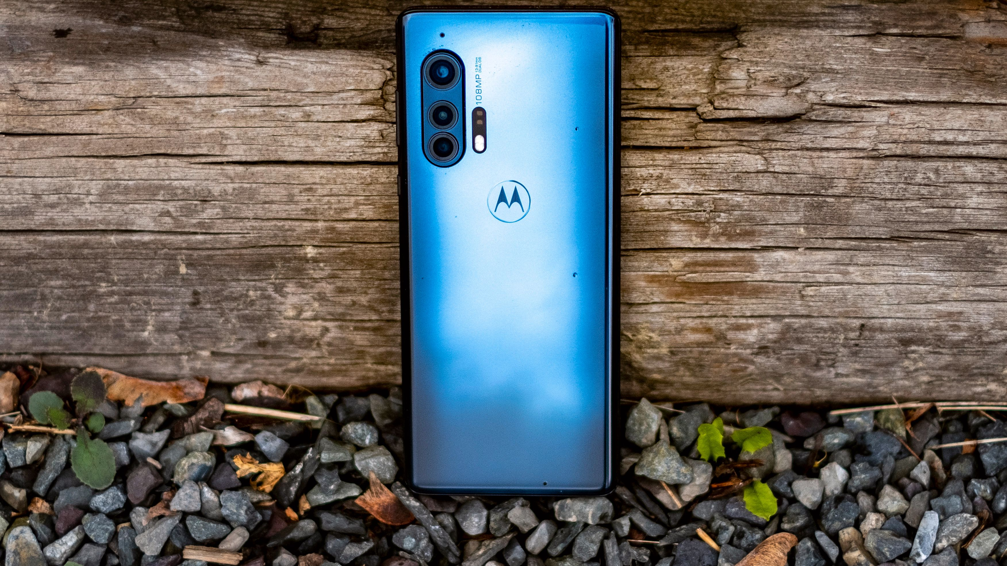Motorola Moto G 5G Plus Test Tek.no