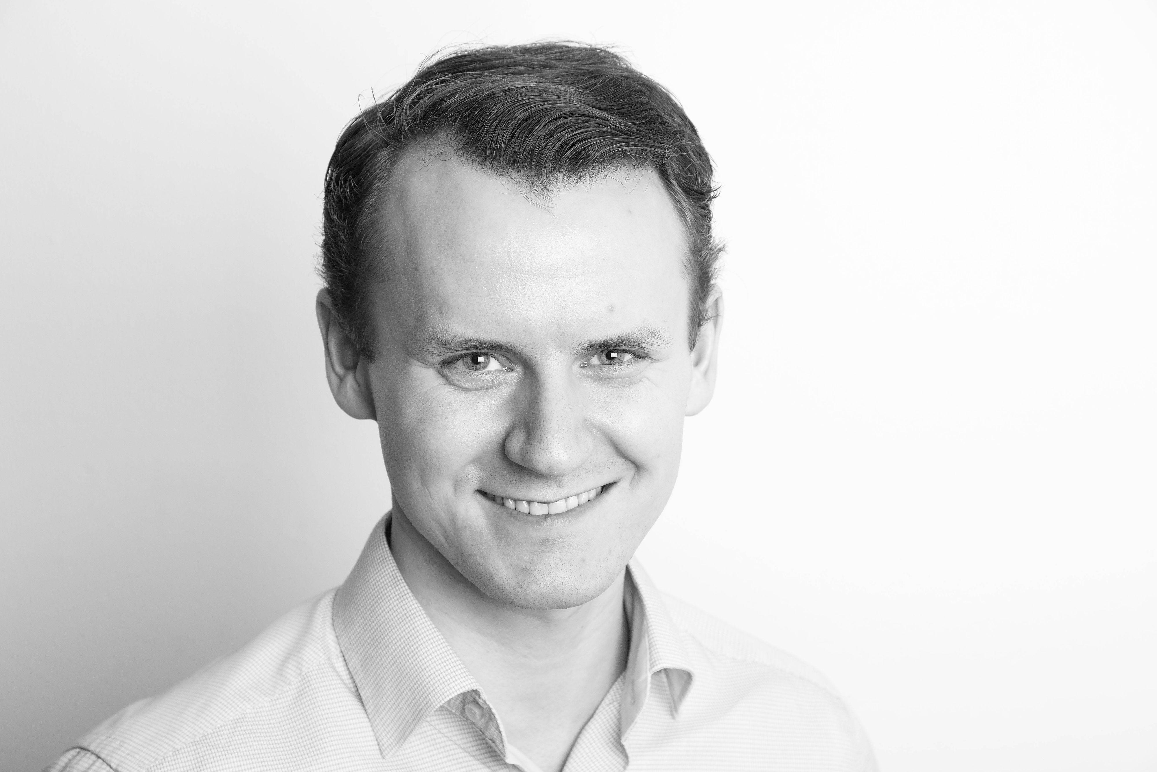 Jørgen Elton Nilsen, nyhets- og featureredaktør i Tek.no.Foto: Tek.no