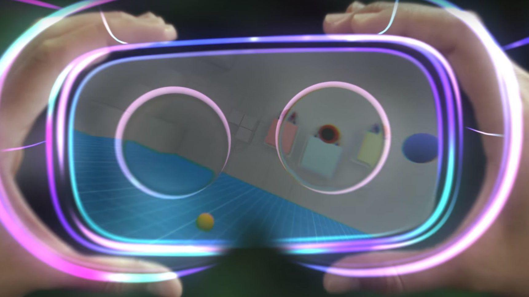 Snart skal Google lansere VR-briller som ikke krever mobil eller PC