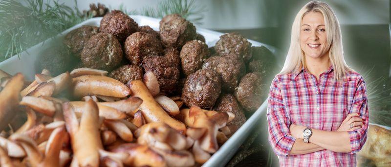 Dietisten: 10 tips inför årets julbord
