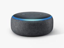 Nå kan du snakke til Xboxen via Amazon Alexa-baserte enheter, som Echo Dot.