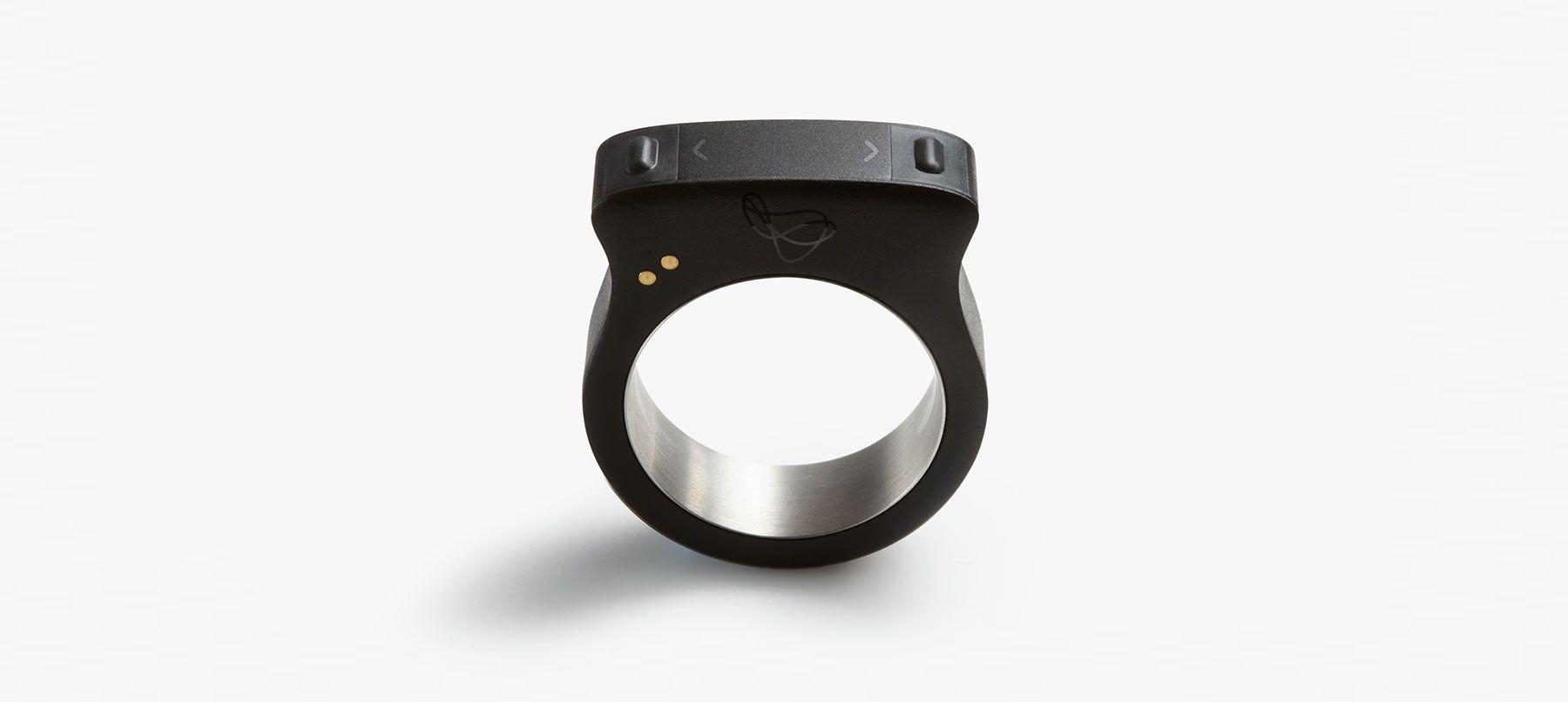 Slik ser Nod-ringen ut.Foto: hellonod.com