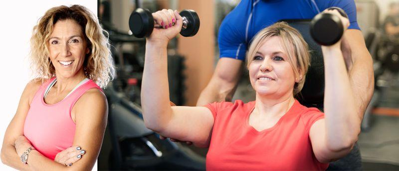 """""""Väger muskler mer än fett?"""""""