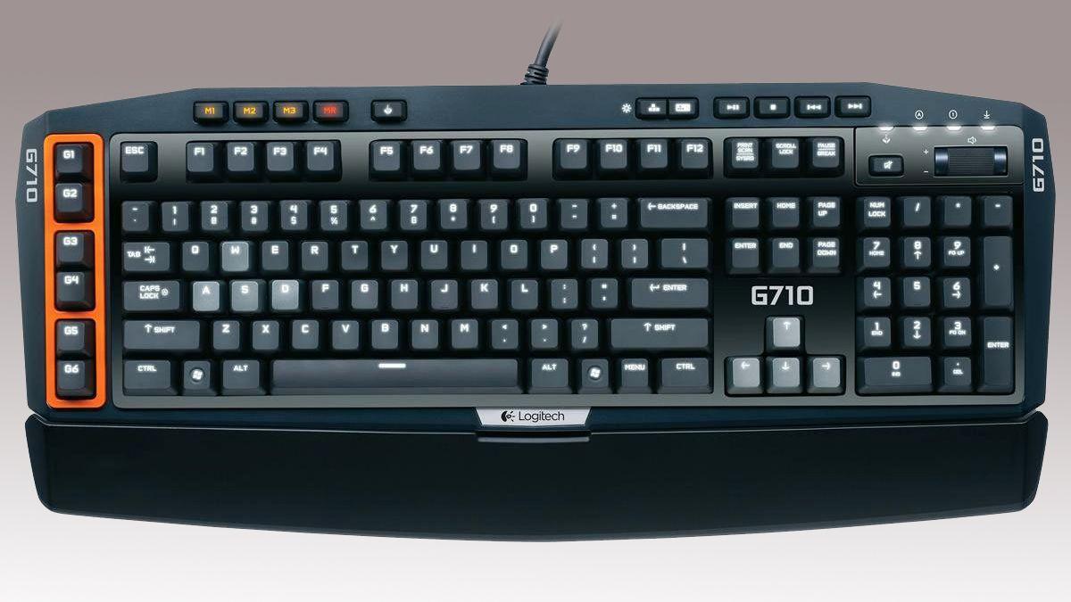 Mekaniske spilltastaturer Anbefaling Tek.no