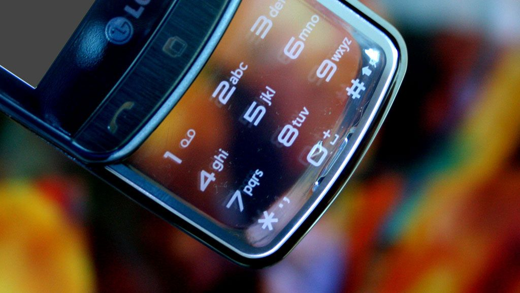 Test: LG GD900 Crystal – smart og lekker