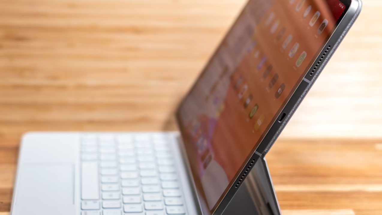 iPad kan bli førstemann med ny teknologi
