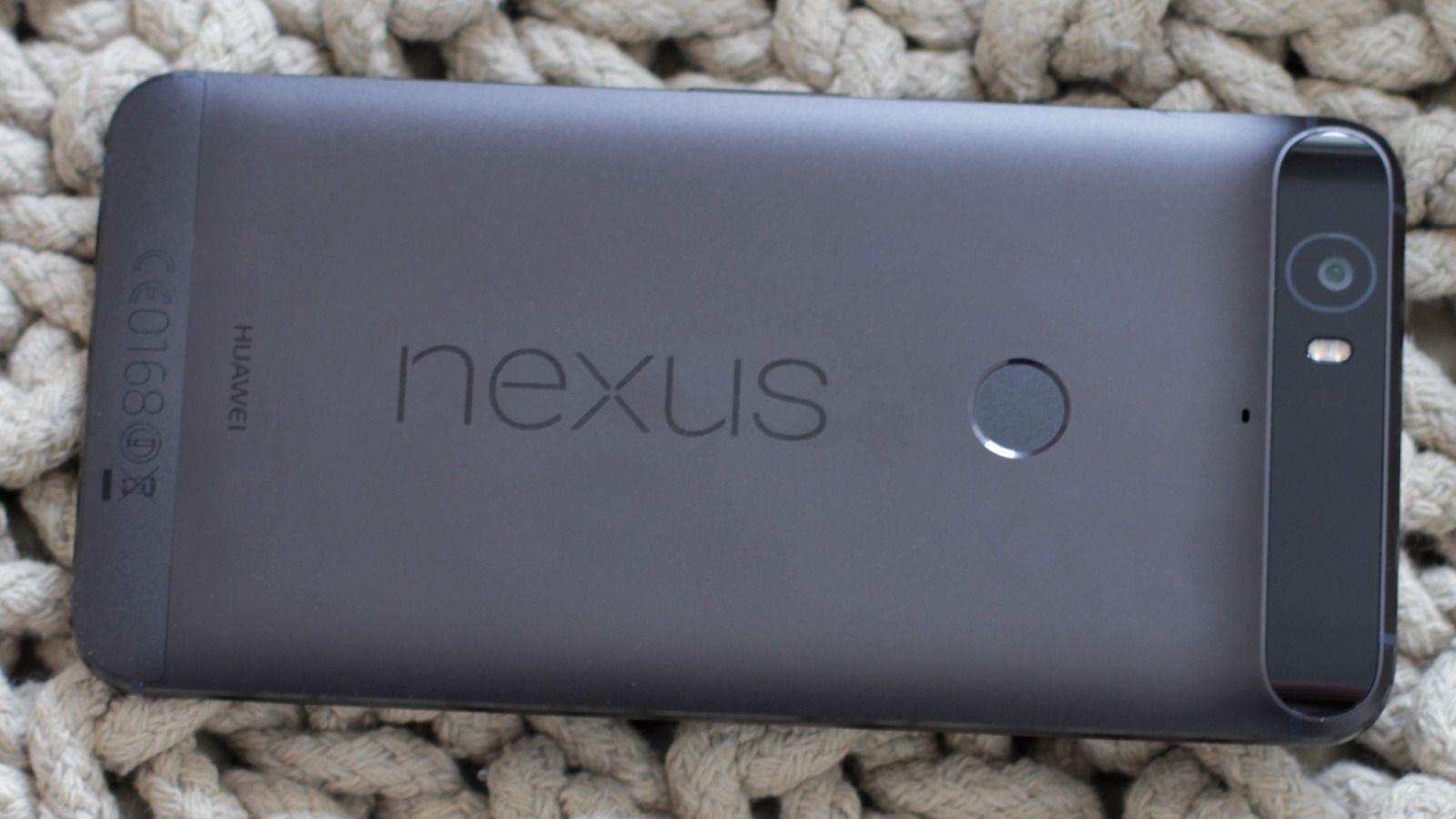 – Huawei skal nok en gang lage årets Nexus-mobil for Google