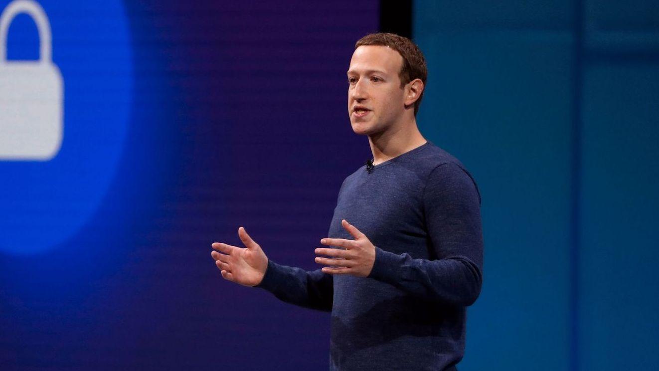 Ny «Høyesterett»-gruppe kan overstyre Mark Zuckerberg