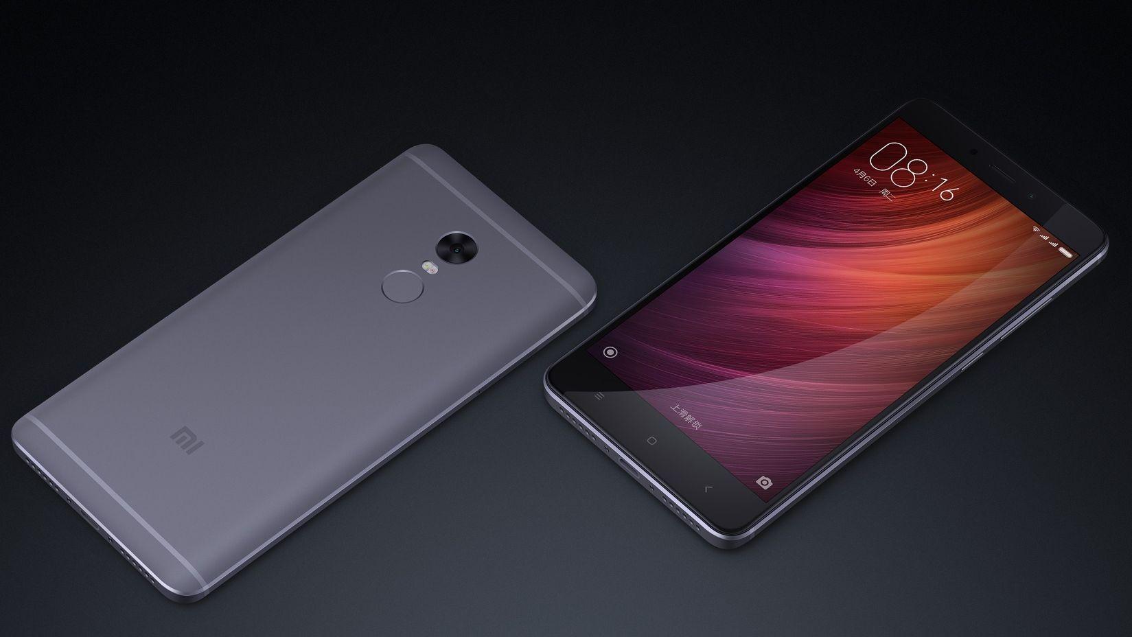 Xiaomi Redmi Note 4 er kjempebillig, men byr på 10 prosessorkjerner og saftig batteri