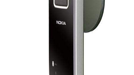 Nytt tilbehørsdryss fra Nokia