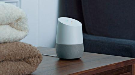 Endelig kommer Google Home og Google Home Mini til Norge