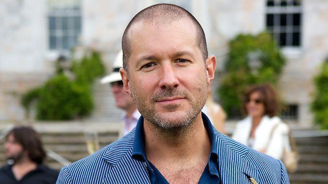 Mannen bak iPhone-designet slutter i Apple