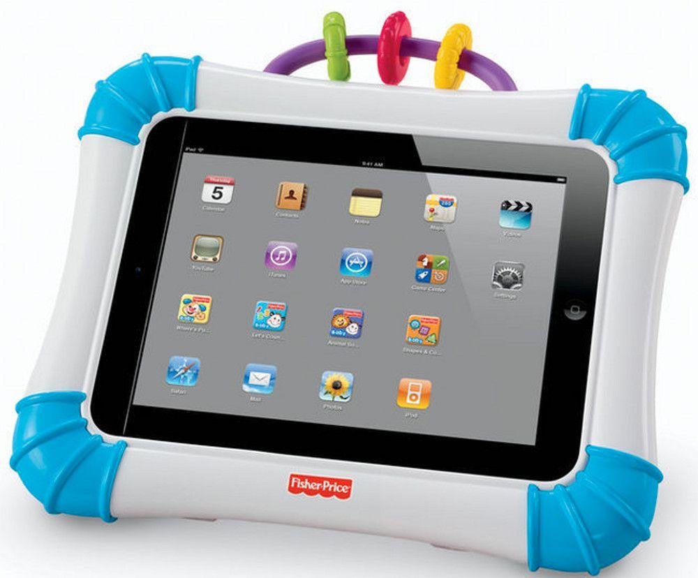 Med denne er iPaden din trygg.
